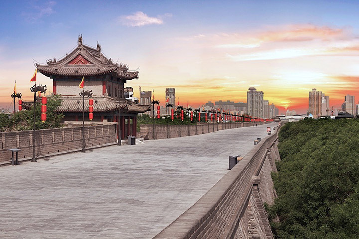 Landscape from China 2