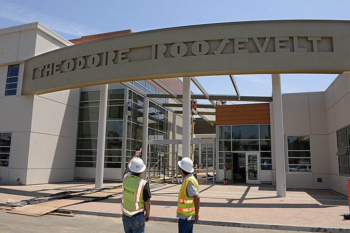 Department of School_Finder, Image Roosevelt_Construction.jpg