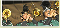 Band Spectacular Set for Nov. 15