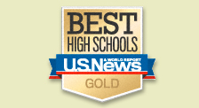 3 High Schools Make U.S. News List